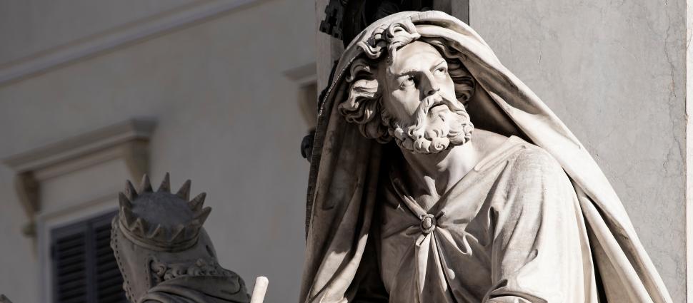 A Contemplative Isaiah