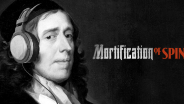 John Owen knew all about proclamation.