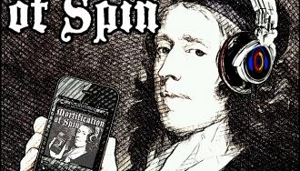 John Owen, rockin' it Old Skool