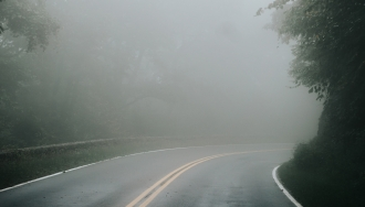 Shenandoah National Park, Virginia (by Tatiana Rodriguez)
